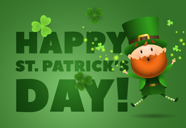 Saint Patrick's Day: What Is It and How to Celebrate?