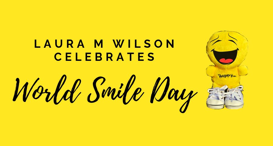 World Smile Day – Everything You Need to Know