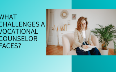 What Challenges a Vocational Counselor Faces?